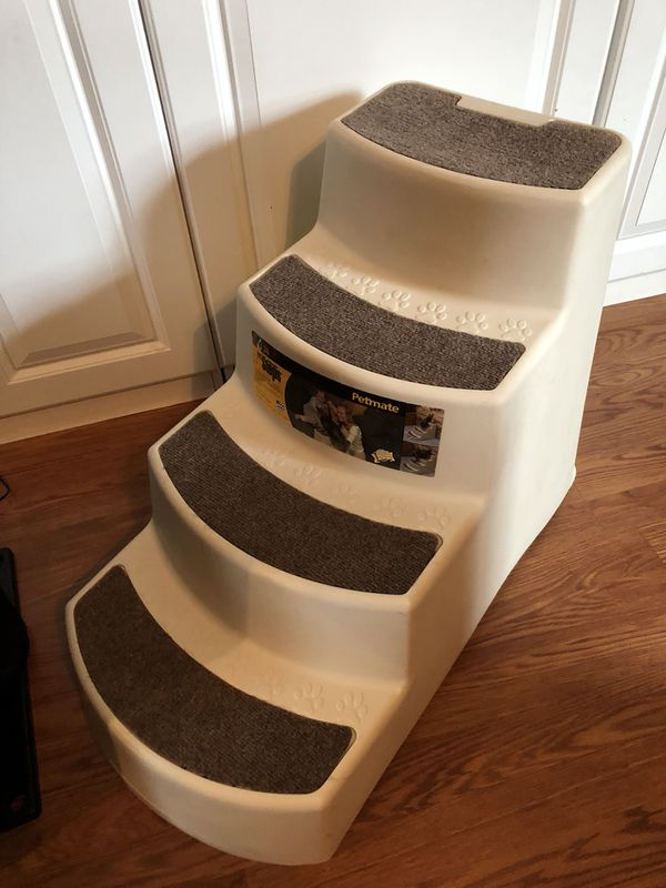 Petmate Pet Stairs Doggie Steps 20
