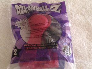 Burger King's Dragonball Z #2 for Sale in Altamonte Springs, FL
