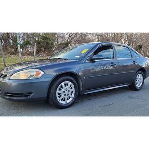 2009 Chevrolet Impala Ls for Sale in Washington, DC