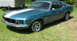 1969 Mustang for Sale in Orlando, FL