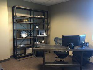 Restoration Hardware Desk for Sale in Phoenix, AZ