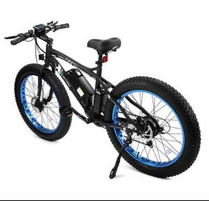 """26"""" 500W 36V 12Ah Lithium battery Electric fat Bike Beach e bicycle moped for Sale in Concord, CA"""