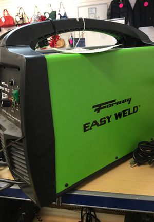 Forney Welder for Sale in Bellevue, WA