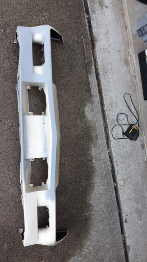 1982 83 84 85 Z28 front nose bumper for Sale in Canonsburg, PA