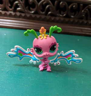 Littlest Pet Shop Soaring Skies Pink Fairy #2795 for Sale in Santee, CA