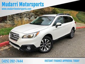 2015 Subaru Outback for Sale in Kirkland, WA