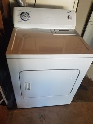 Gas Dryer for Sale in San Diego, CA