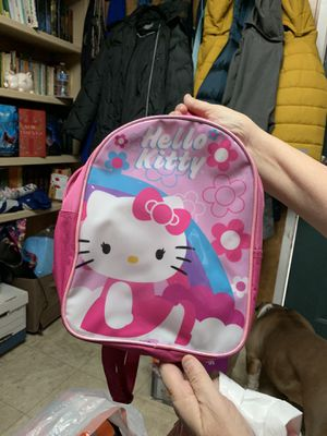 Hello Kitty backpack for Sale in Lakewood, WA