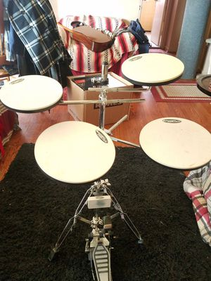 DW drum practice pads for Sale in Dearborn Heights, MI