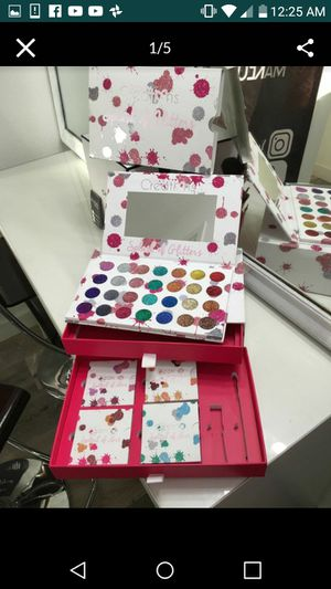 Beauty Creations (glitter) authentic for Sale in Corona, CA