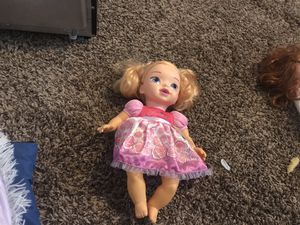Doll baby's (can be sold separately) for Sale in Albuquerque, NM