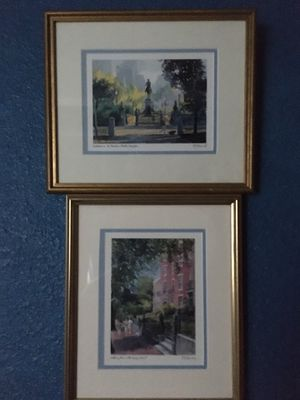 Robert Edward Kennedy paintings for Sale in Irwindale, CA