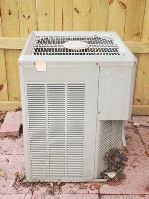 4 Ton Trane Condenser R22 for Sale in New Port Richey, FL