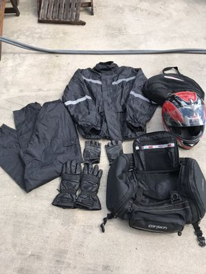Ladies Motorcycle Gear for Sale in West Palm Beach, FL