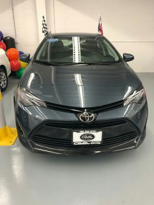 2017 Toyota Corolla for Sale in Doral, FL