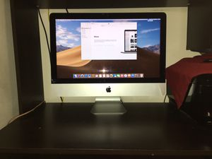 "Apples iMac 21.5"" 4K display 1 Tb Storage for Sale in Greeneville, TN"