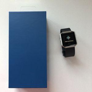 Fitbit Blaze Smart Watch (NEW in Box) for Sale in Dallas, TX