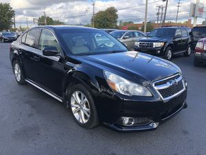 2013 Subaru Legacy Limited for Sale in Cleveland, OH