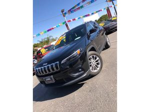 2019 Jeep Cherokee for Sale in Reedley, CA