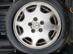 Acura RL Wheels & Tires for Sale in Maple Valley, WA