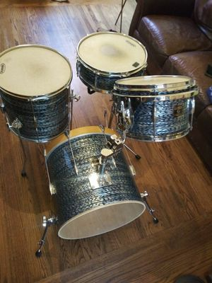 Gretch Catalina 4 pc. Drum kit for Sale in St. Louis, MO
