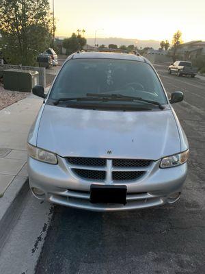 2000 Dodge Grand Caravan for Sale in Las Vegas, NV