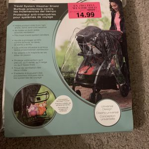 Kids Stroller Rain Covered for Sale in Columbia, MD