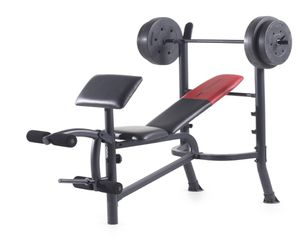 Weight bench for Sale in Rialto, CA