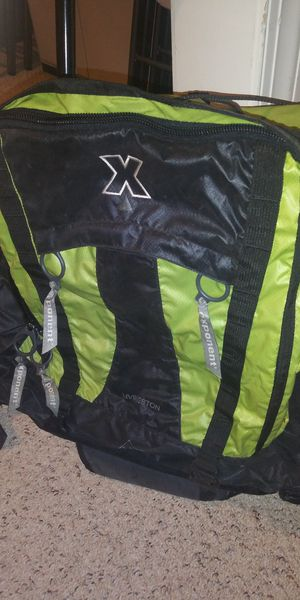 Coleman Exponent Backpack for Sale in MONTGOMRY VLG, MD