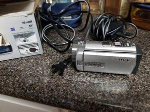 Sony camera/camcorder for Sale in Modesto, CA