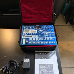 Korg Electribe EMX1 With Extras for Sale in Costa Mesa, CA