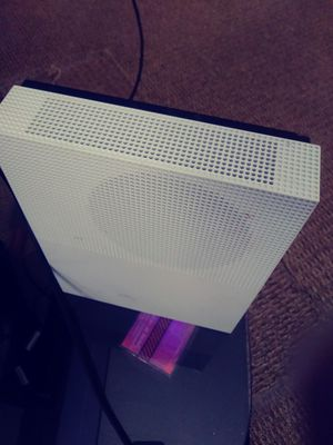 Xbox one s 1 tb for Sale in Pittsburgh, PA
