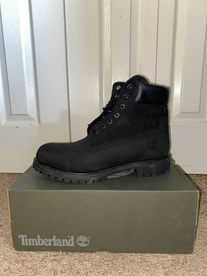 Timberland Waterproof Boots Sz 10.5 for Sale in Adelphi, MD