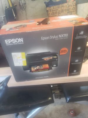 Epson printer - free for Sale in Imperial, MO