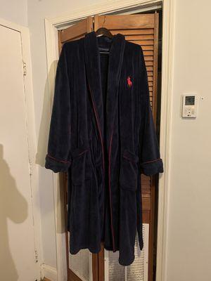 Men's robe for Sale in Arlington, VA