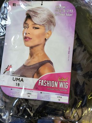 Sensational Synthetic Wig for Sale in Las Vegas, NV