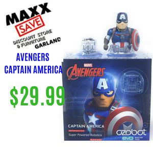 Avengers Captain America for Sale in Garland, TX