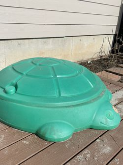 Sand Box With Ocean Sand for Sale in Clackamas,  OR
