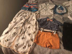 12 month boys clothing for Sale in Des Plaines, IL