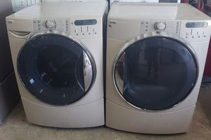 KENMORE ELITE WASHER AND DRYER SET for Sale in Miami, FL