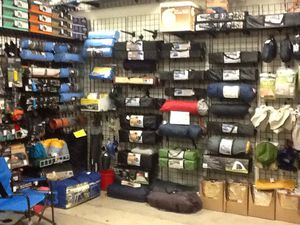 Huge Selection of New and Used Camping Equipment! for Sale in Phoenix, AZ