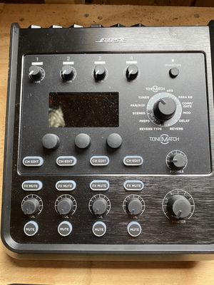 Bose T4S ToneMatch Mixter for Sale in Brookhaven, PA