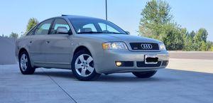 Audi A6 3.0 quattro for Sale in Portland, OR