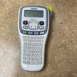 Brother P-Touch Label Maker for Sale in Whittier,  CA