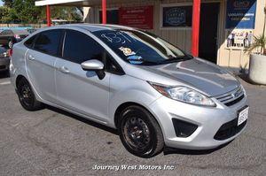 2012 Ford Fiesta for Sale in Colton, CA