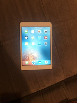 Apple iPad Mini 1st gen 16gb for Sale in Kent, WA