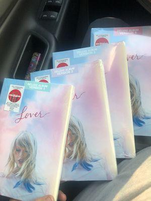 Taylor Swift CD and bonus for Sale in Norwalk, CA