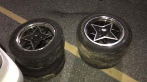 Civic Tires and Rims for Sale in Gaithersburg, MD