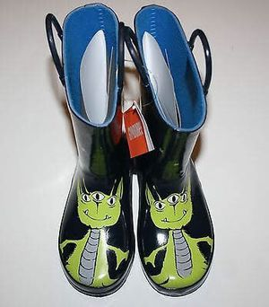 New with tags Gymboree Toddler , Kids, Boys Rain Boots for Sale in Chicago, IL