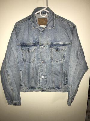 Gap Denim Jacket for Sale in Sterling, VA